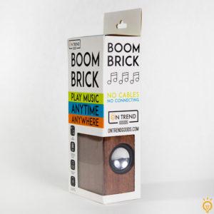 Boom Brick