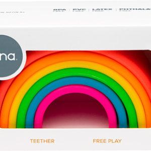 Dena My First Rainbow - Neon Rainbow Small