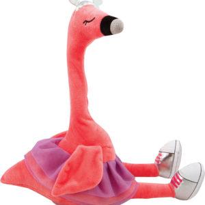 Babble Besties - Flamingo