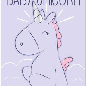 Baby Unicorn Night Light
