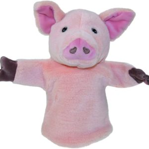 The Puppet Company CarPets- Pig