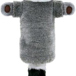 The Puppet Company Long-Sleeves Raccoon
