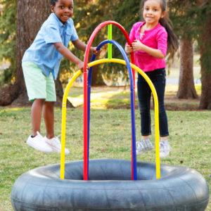 Playzone-Fit Junior Jumper