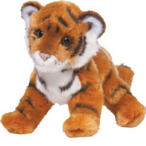 Pan Bengal Tiger Cub