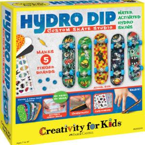 Hydro-Dip Custom Skate Studio