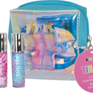 Tie Dye Lip Gloss Set
