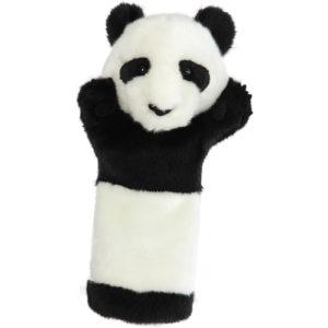 Long Sleeves - Panda