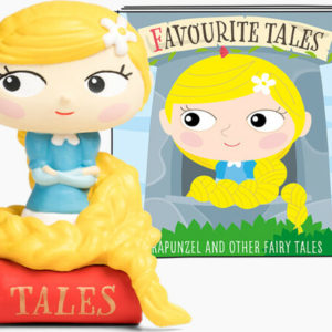 Rapunzel & Other Fairy Tales