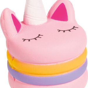 One of a Kind Unicorn Macaroon Squishy