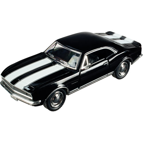 5IN 1967 CHEVY CAMARO