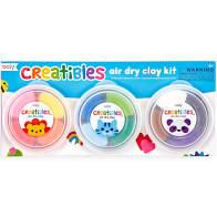 Creatibles DIY Air Dry Clay