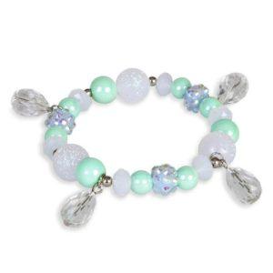 Frozen Crystal Bracelet