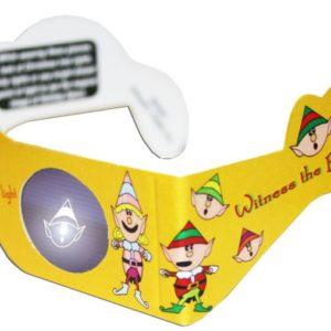 Holiday Specs- Elf