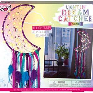 Light Up Dreamcatcher Kit