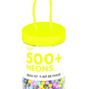 Neon Bead Kit TO GO