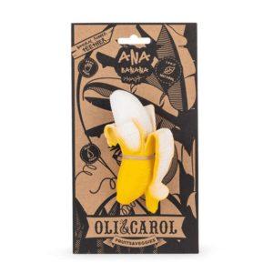 Oli & Carol Ana Banana