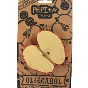 Oli & Carol Pepita the Apple