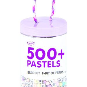 Pastel Bead Kit TO GO