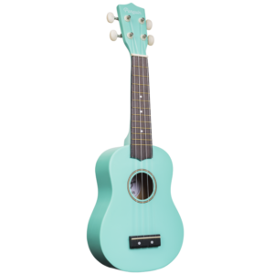 Penguin Ukulele Light Blue