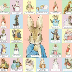 Peter Rabbit & Co