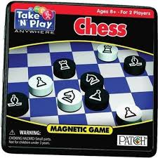 Take N Play Chess