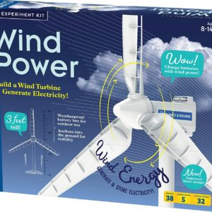 Wind Power v. 4.0