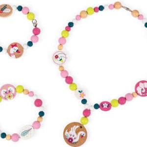 Birdy - Swans - 220 Beads