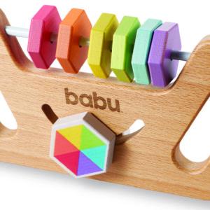 Babu Tilt & Spin