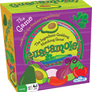 Guacamole (Tin)