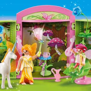 Play Box - Fairies
