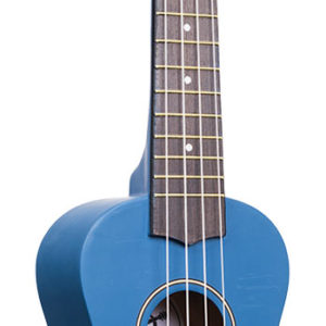Penguin Ukulele - Dark Blue