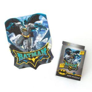 Batman Mini Puzzle