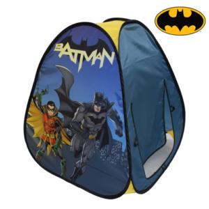 Batman Pop Up Play Tent