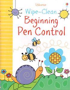 Beginning Pen Control