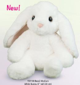 Bocci Bunny