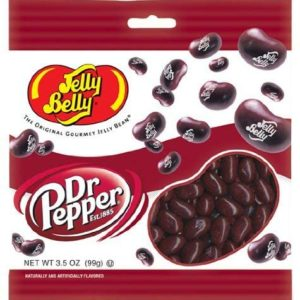 Dr. Pepper Jelly Beans