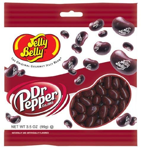 Dr. Pepper Jelly Beans