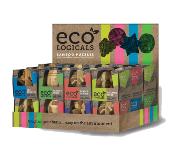 Ecologicals Assorted Puzzles