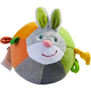 Fabric Ball Bunny Hops