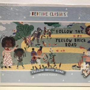 Yellow Brick Road Puzzle