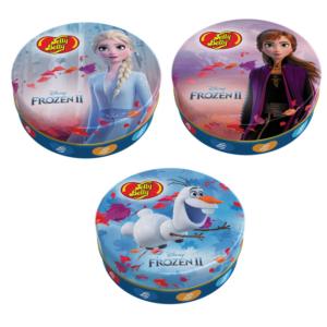 Frozen II Tins