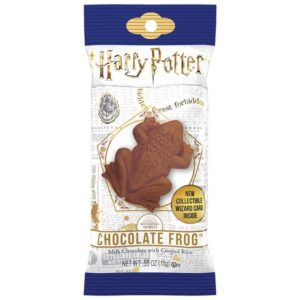 Harry Potter Chocolate Frogs