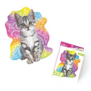 Kitten Mini Puzzle