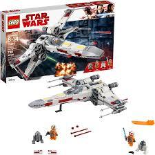 Luke Skywalker's X-Wing