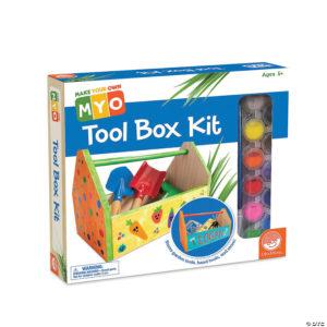 MYO Tool Box