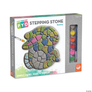 PYO Stepping Stone Bunny
