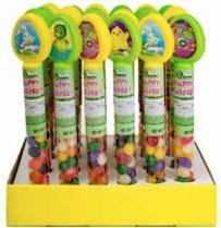 Easter Jelly Bean tube