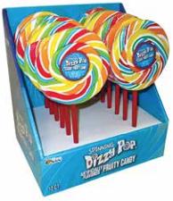 Dizzy Pop