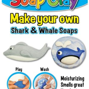 Shark & Whale Soaps