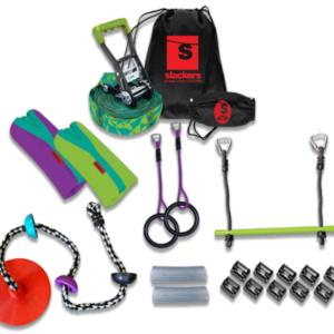 Slackers Swingline w:5 Accessories